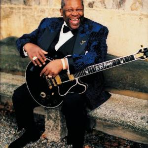 """The Thrill Is Gone""   by B.B. King"